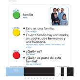 GeoSafari Smart Talk Español Set 1: El Hogar y la Familia (Home and Family)