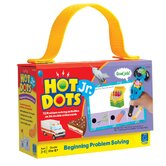 Hot Dots Jr. - Problem Solving