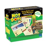 Hot Dots Science Set Force and Motion