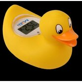 Safety Bath-Time Thermometer