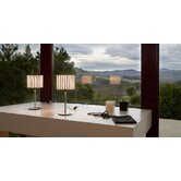 Curvas One Light Table Lamp