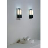 Sombras One Light Wall Sconce