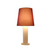 Cotton Table Lamp