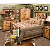 Fireside Lodge Bedroom Sets