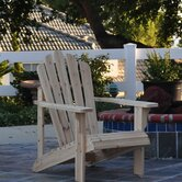 Shine Company Inc. Outdoor Chairs