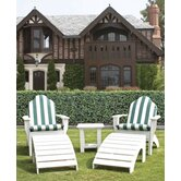 Eagle One Outdoor Chairs