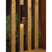 Architectural Bronze Rectagular Deck Light