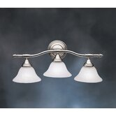 Broadview  Wall Sconce in Brushed Nickel