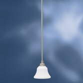 Langford 1 Light Mini Pendant