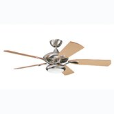 52&quot; Aldrin 5 Blade Ceiling Fan