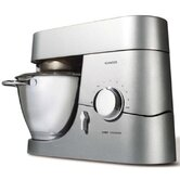 Chef Titanium Stand Mixer