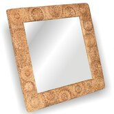 Buzz Large Square Mirror