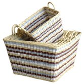 Funstripes Misty Basket (Set of 5)