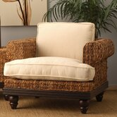 Tropical Abaca Small Astor Chair