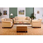 Kate 3 pc. Living Room Set