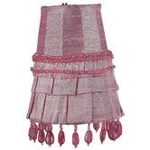 Skirt Dangle Sconce Shade