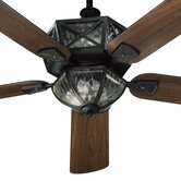 "52"" Auburn 5 Blade Patio Ceiling Fan"