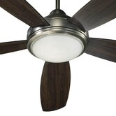 52&quot; Colton 5 Blade Ceiling Fan
