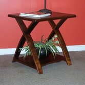 Traversa End Table