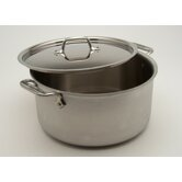 Master Chef MC2 Stock Pot with Lid