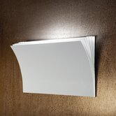 Polia One Light Wall Sconce