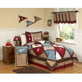 Sweet Jojo Designs Sports Bedding