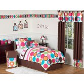Deco Dot Kid Bedding Collection