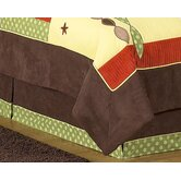Sea Turtle Collection Queen Bed Skirt