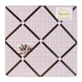 Teddy Bear Pink Collection Memo Board