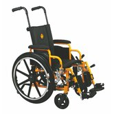 "Excel Kidz 14"" Pediatric Wheelchair"