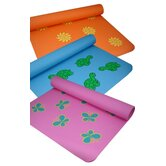 Fun Yoga Mat For Kids