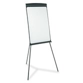 Tripod-Style Dry-Erase Easel