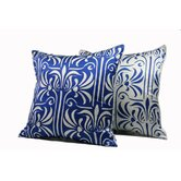 Florence Silk Pillow