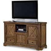 "Copper Ridge 62"" TV Stand"