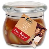 Acafe Apple Jelly Bulb Jel Candle (Set of 2)