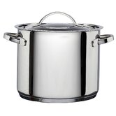 Stockpot and Lid