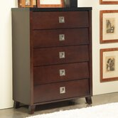 Marlowe 5 Drawer Chest