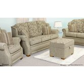 Dorset 2 Piece Sofa Set