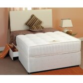 Samba Fixed Leg Double Bed Set