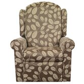 Athens Manual Recliner
