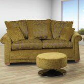 Alicante 3 Piece Sofa Set