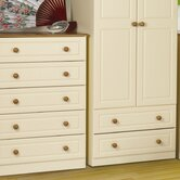 Blenheim 5 Drawer Chest