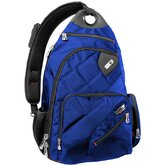 Brickhouse Sling Pack in Cobalt Blue