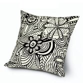 "Cartagena Cushion 2 16"" x  16"""