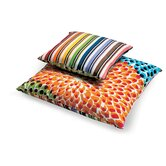 Dalia_Rainbow Cushion 23.5""