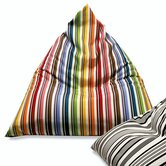 Rainbow Bean Bag Chair