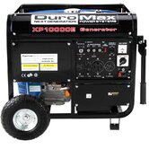 10,000 Watt Gasoline Generator With Electric Start
