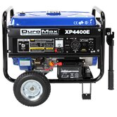 4400 Watt Gasoline Generator With Electric Start