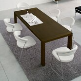 New York and Omnia Dining Set