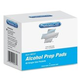 Alcohol Prep Pad (40 Per Box)